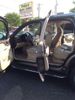 2011 GMC Yukon Hybrid Denali DENALI HYBRID  city NC  Palace Auto Sales   in Charlotte, NC