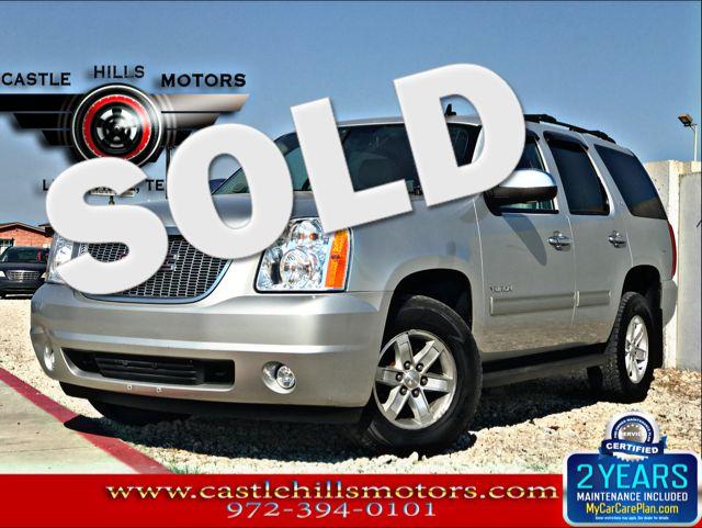 2011 GMC Yukon SLT | Lewisville, Texas | Castle Hills Motors in Lewisville Texas
