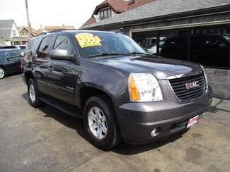 2011 GMC Yukon SLE Milwaukee, Wisconsin