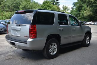 2011 GMC Yukon SLT Naugatuck, Connecticut 4