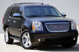 2011 GMC Yukon SLT * 1-OWNER * Quads * 20's * SUNROOF * A/C Seats Plano, Texas