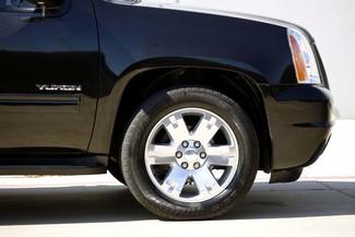 2011 GMC Yukon SLT * 1-OWNER * Quads * 20's * SUNROOF * A/C Seats Plano, Texas 29