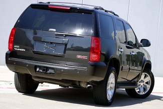 2011 GMC Yukon SLT * 1-OWNER * Quads * 20's * SUNROOF * A/C Seats Plano, Texas 4