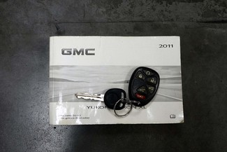 2011 GMC Yukon SLT * 1-OWNER * Quads * 20's * SUNROOF * A/C Seats Plano, Texas 44