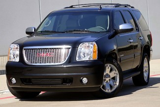 2011 GMC Yukon SLT * 1-OWNER * Quads * 20's * SUNROOF * A/C Seats Plano, Texas 1