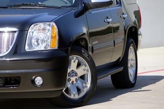 2011 GMC Yukon SLT * 1-OWNER * Quads * 20's * SUNROOF * A/C Seats Plano, Texas 23