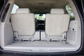 2011 GMC Yukon SLT * 1-OWNER * Quads * 20's * SUNROOF * A/C Seats Plano, Texas 42