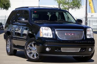 2011 GMC Yukon Denali* NAV* BU Camera* DVD* Bose* Sunroof* 20'S* One Owner* EZ Finance** | Plano, TX | Carrick's Autos in Plano TX