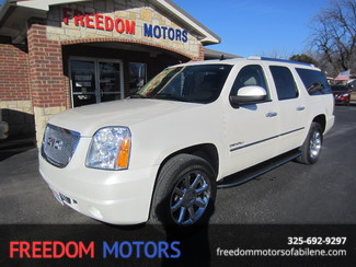 2011 GMC Yukon XL in Abilene Texas