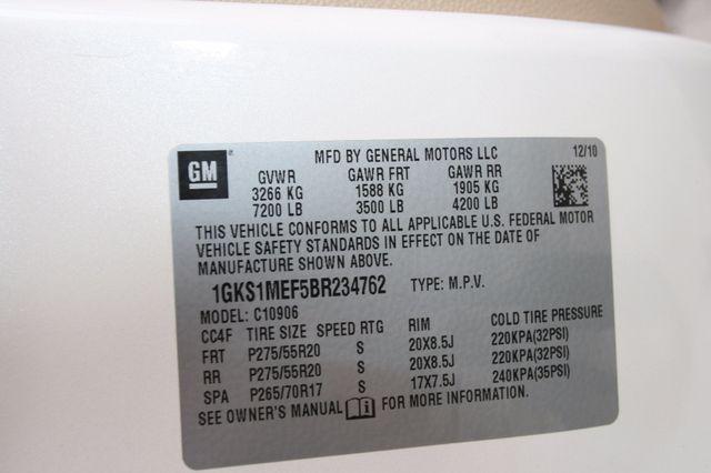 2011 GMC Yukon XL Denali Houston, Texas 19