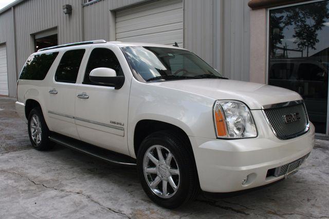 2011 GMC Yukon XL Denali Houston, Texas 6