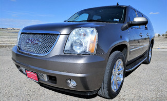 2011 GMC Yukon XL Denali in Lubbock Texas