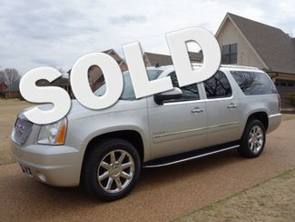 2011 GMC Yukon XL Denali in Marion Arkansas