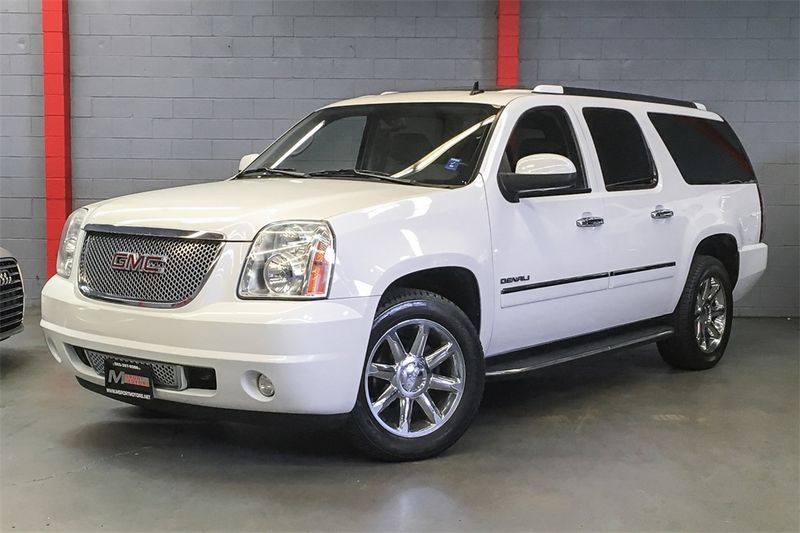 2011 GMC Yukon XL Denali Denali  city CA  M Sport Motors  in Walnut Creek, CA