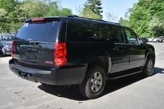 2011 GMC Yukon XL SLT Naugatuck, Connecticut 4
