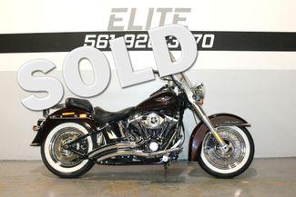 2011 Harley Davidson Deluxe FLSTN Boynton Beach, FL