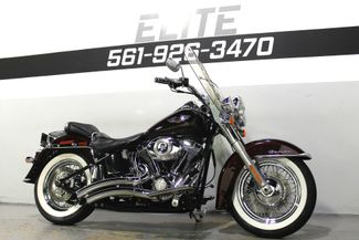 2011 Harley Davidson Deluxe FLSTN Boynton Beach, FL 31