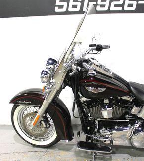 2011 Harley Davidson Deluxe FLSTN Boynton Beach, FL 15