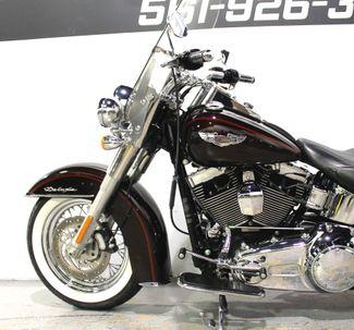 2011 Harley Davidson Deluxe FLSTN Boynton Beach, FL 40