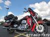 2011 Harley-Davidson CVO ULTRA CLASSIC FLHTCUSE6 SCREAMIN EAGLE ULTRA McHenry, Illinois