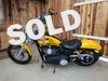 2011 Harley Davidson Dyna Wide Glide FXDWG Anaheim, California