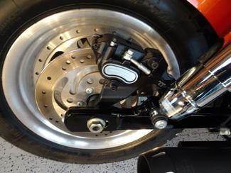 2011 Harley-Davidson Dyna Glide® Fat Bob™ Anaheim, California 15