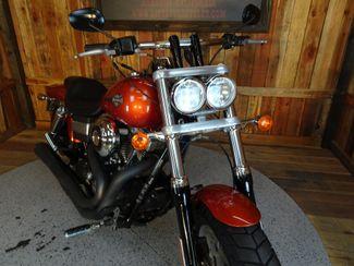 2011 Harley-Davidson Dyna Glide® Fat Bob™ Anaheim, California 16