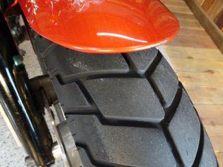 2011 Harley-Davidson Dyna Glide® Fat Bob™ Anaheim, California 17