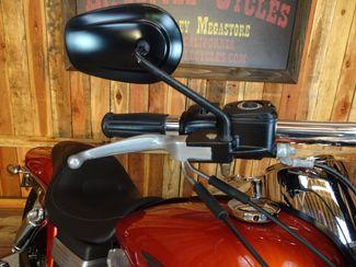 2011 Harley-Davidson Dyna Glide® Fat Bob™ Anaheim, California 2