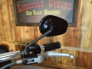 2011 Harley-Davidson Dyna Glide® Fat Bob™ Anaheim, California 3