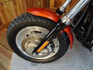 2011 Harley-Davidson Dyna Glide® Fat Bob™ Anaheim, California 19