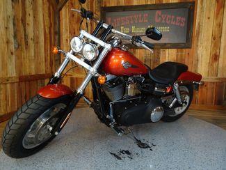 2011 Harley-Davidson Dyna Glide® Fat Bob™ Anaheim, California 21