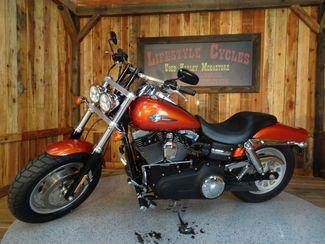 2011 Harley-Davidson Dyna Glide® Fat Bob™ Anaheim, California 1