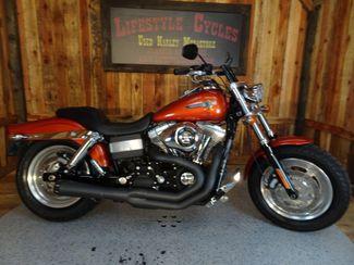 2011 Harley-Davidson Dyna Glide® Fat Bob™ Anaheim, California 7