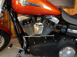 2011 Harley-Davidson Dyna Glide® Fat Bob™ Anaheim, California 11