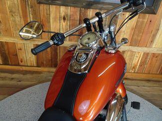 2011 Harley-Davidson Dyna Glide® Fat Bob™ Anaheim, California 25