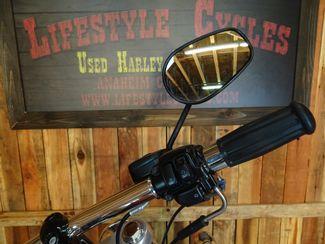 2011 Harley-Davidson Dyna Glide® Fat Bob™ Anaheim, California 26