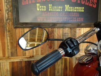 2011 Harley-Davidson Dyna Glide® Fat Bob™ Anaheim, California 27