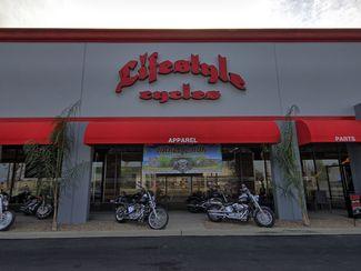 2011 Harley-Davidson Dyna Glide® Fat Bob™ Anaheim, California 29