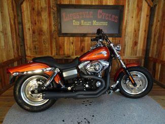 2011 Harley-Davidson Dyna Glide® Fat Bob™ Anaheim, California 9