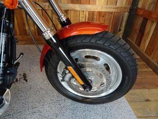 2011 Harley-Davidson Dyna Glide® Fat Bob™ Anaheim, California 18