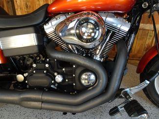2011 Harley-Davidson Dyna Glide® Fat Bob™ Anaheim, California 4
