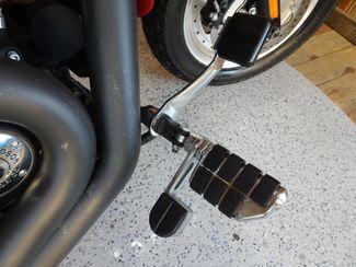 2011 Harley-Davidson Dyna Glide® Fat Bob™ Anaheim, California 13