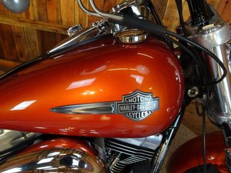 2011 Harley-Davidson Dyna Glide® Fat Bob™ Anaheim, California 10