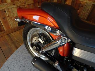 2011 Harley-Davidson Dyna Glide® Fat Bob™ Anaheim, California 23