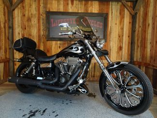 2011 Harley-Davidson Dyna Glide® Wide Glide® Anaheim, California 28
