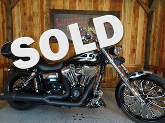 2011 Harley-Davidson Dyna Glide® Wide Glide® Anaheim, California
