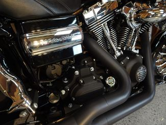 2011 Harley-Davidson Dyna Glide® Wide Glide® Anaheim, California 7