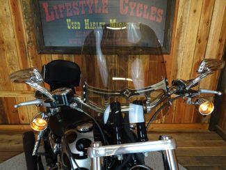 2011 Harley-Davidson Dyna Glide® Wide Glide® Anaheim, California 22