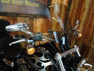 2011 Harley-Davidson Dyna Glide® Wide Glide® Anaheim, California 23